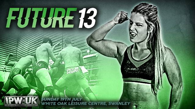 IPW:UK Future #13