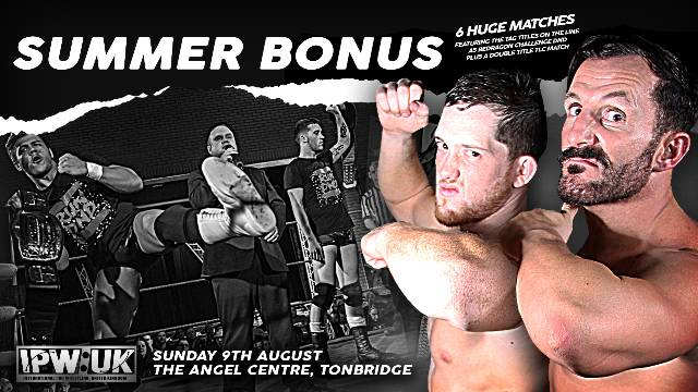 IPW:UK Summer Bonus 2015