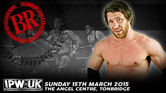 IPW:UK Battle Royale 2015