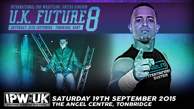 IPW:UK Future 8 Tournament 2015
