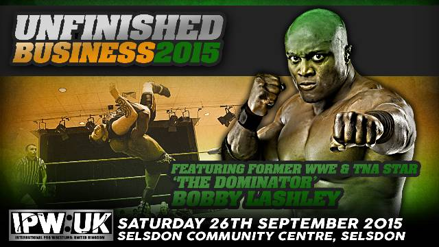 IPW:UK Unfinished Business 2015