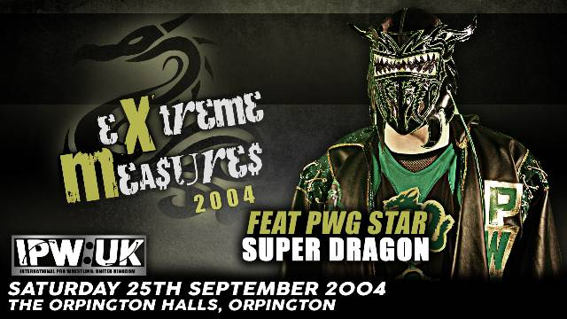 IPW:UK Extreme Measures 2004