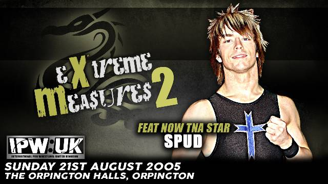 IPW:UK Extreme Measures 2005