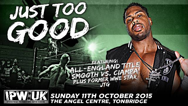 IPW:UK Just Too Good
