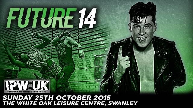 IPW:UK Future #14