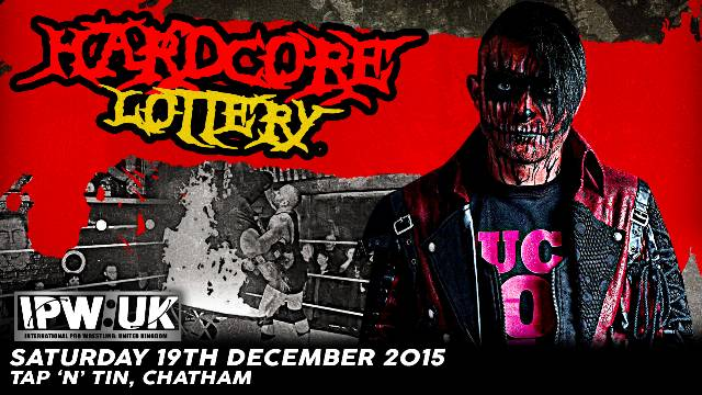 IPW:UK Hardcore Lottery 2015