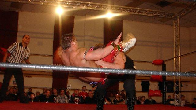 IPW:UK A Taste of IPW 2006