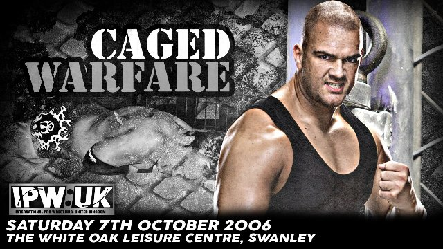 IPW:UK Caged Warfare 2006