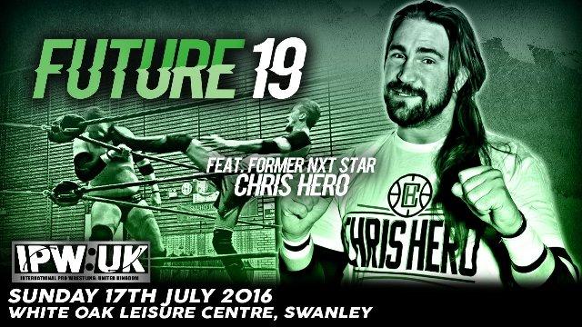 IPW:UK Future #19
