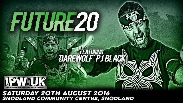 IPW:UK Future #20
