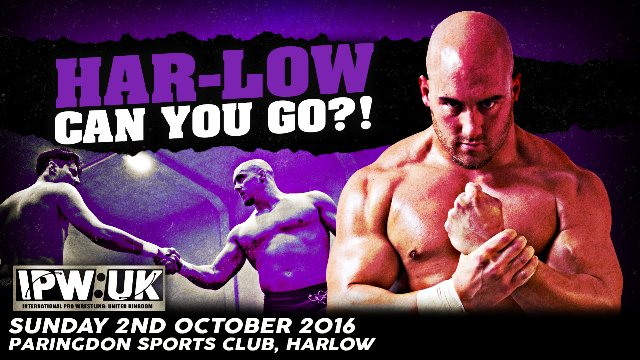 IPW:UK Har-Low Can You Go?