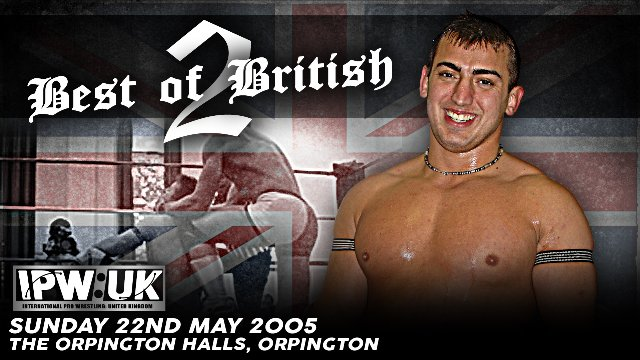 IPW:UK Best of British 2