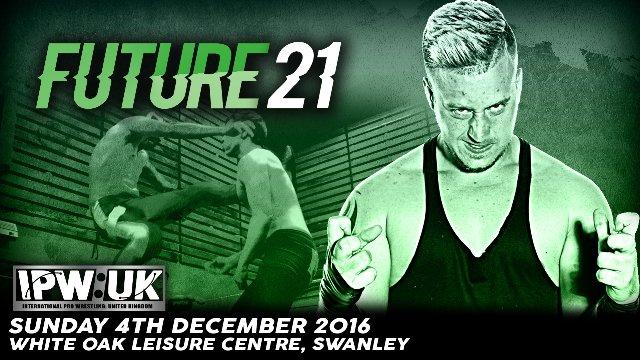 IPW:UK Future #21