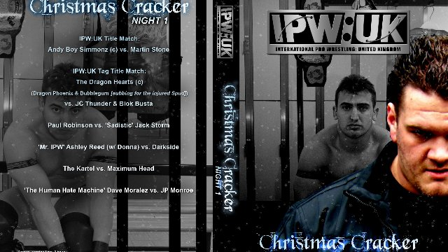 IPW:UK Christmas Cracker 2006