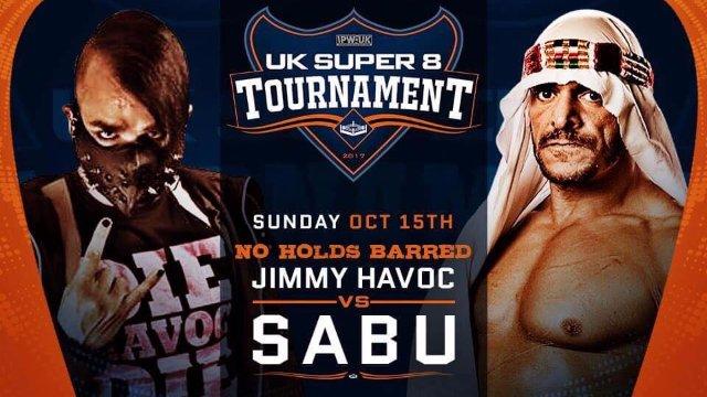IPW  / UK Super 8 2017