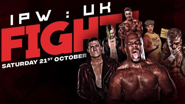 IPW FIGHT!