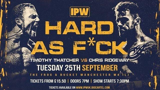IPW HARD AS F*CK