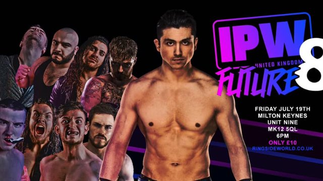 Future 8 Tournament | IPW