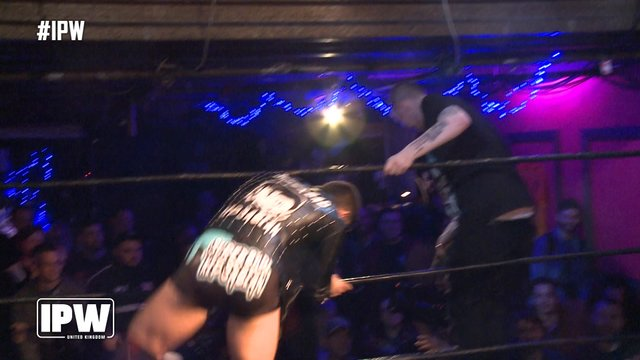 IPW Live In London