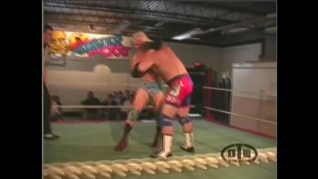 OTW Pro Wrestling (June 24th 2006)