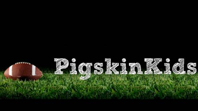 Introduction to PigskinKids.com
