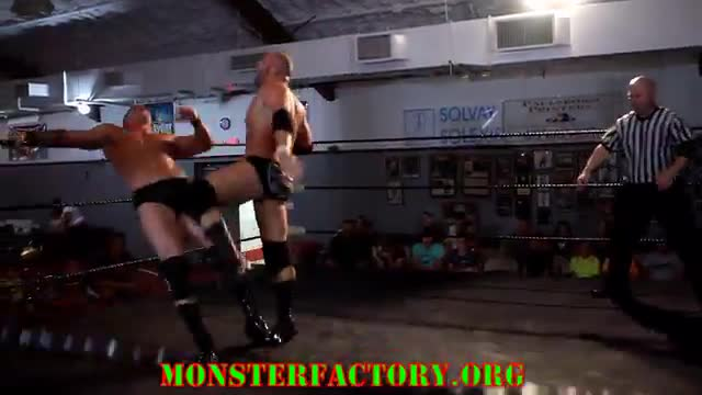 Steve Cutler vs QT Marshall