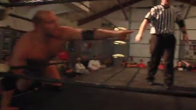 QT Marshall vs Cliff Compton then Steve Cutler!