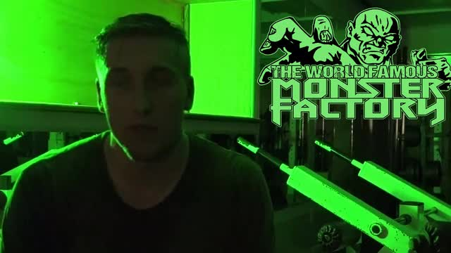 Green Light: Cody Vance