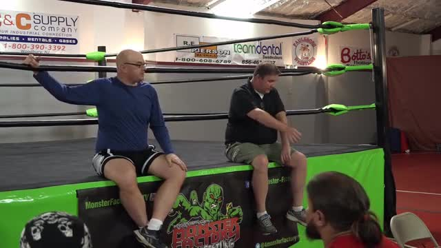 Bob Evans & Kevin Kelly Seminar Part 2