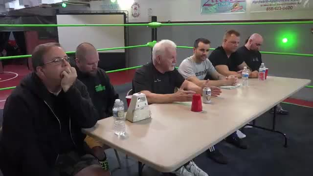 The MF Super Camp Q & A from October 2017