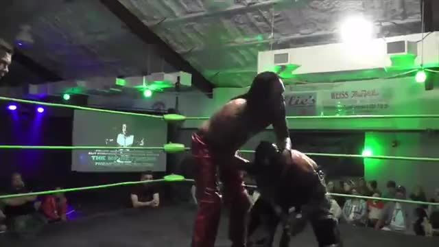 Punishment Martinez vs Delirious