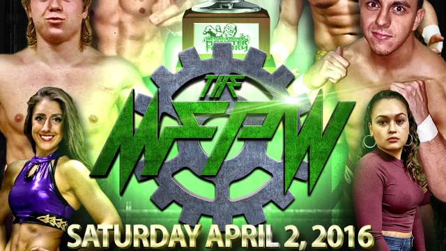 The MFPW Cup 4-2-16