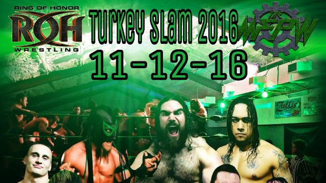 Turkey Slam 2016