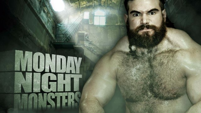 Monday Night Monsters: Episode 1