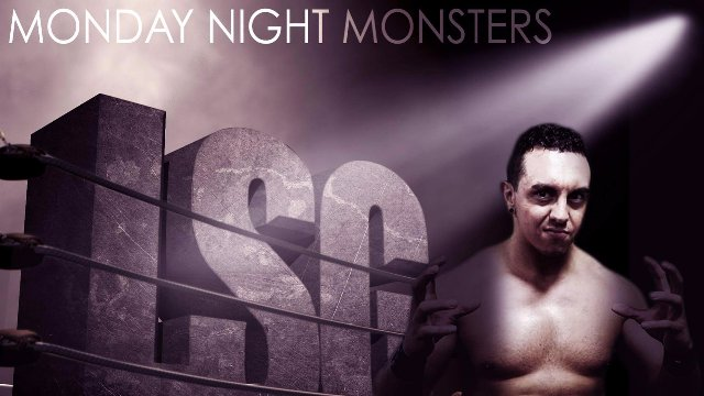 Monday Night Monster: Episode 3