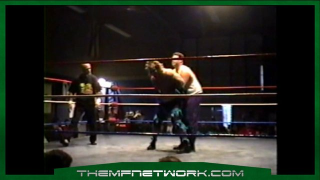 WWA Wrestling 1996