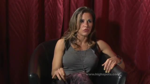 Mickie James: All Access