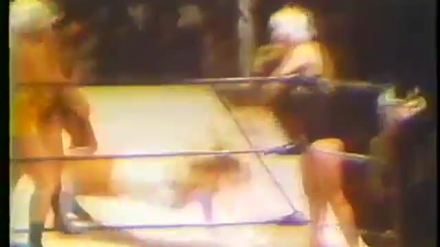 Classic Women's Pole Match
