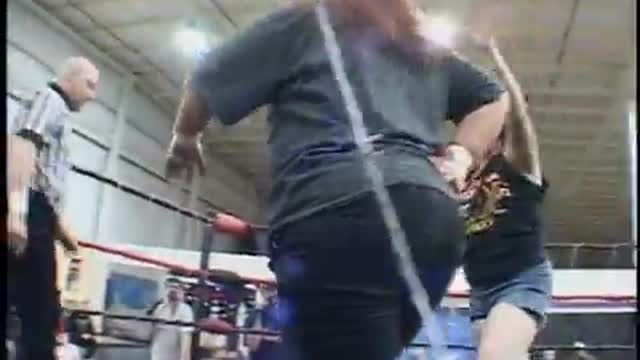 IWA Mid South Womens Vol 9