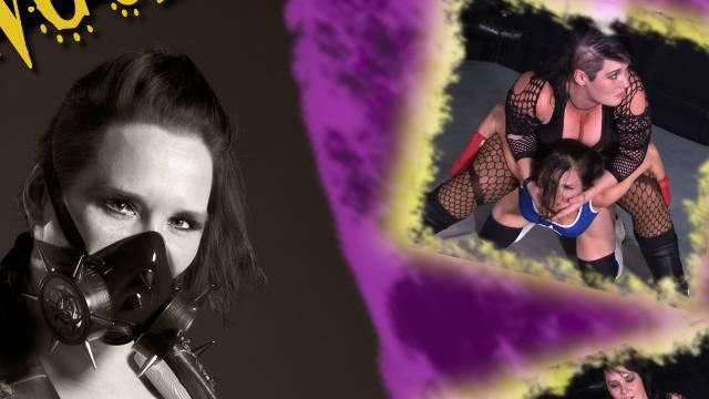 Dangerous Divas: Jessicka Havok