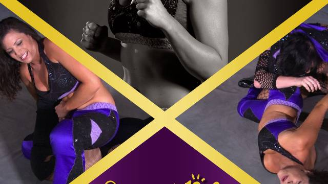 Dangerous Divas: Serena Deeb
