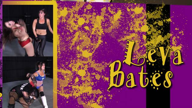 Dangerous Divas: Leva Bates