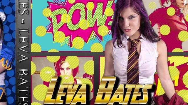 Diva Diaries: Leva Bates