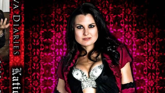 Diva Diaries: Katie Lea