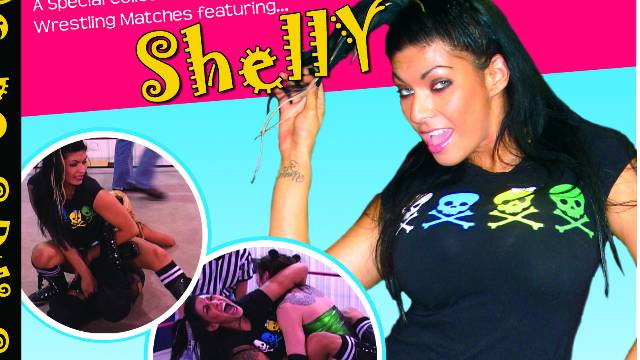Dangerous Divas: Shelly Martinez