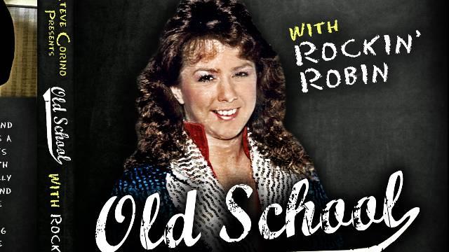 Old School: Rockin' Robin