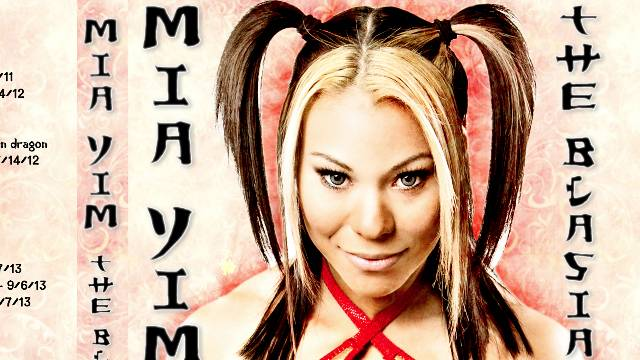 Mia Yim: Best Of Vol 3