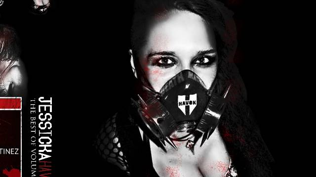 Jessicka Havok: Best of Vol 3