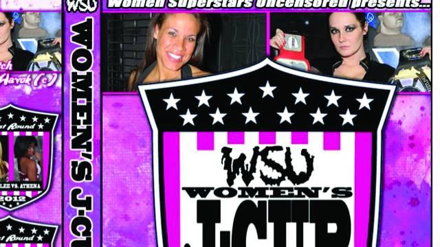 WSU: J Cup 2012