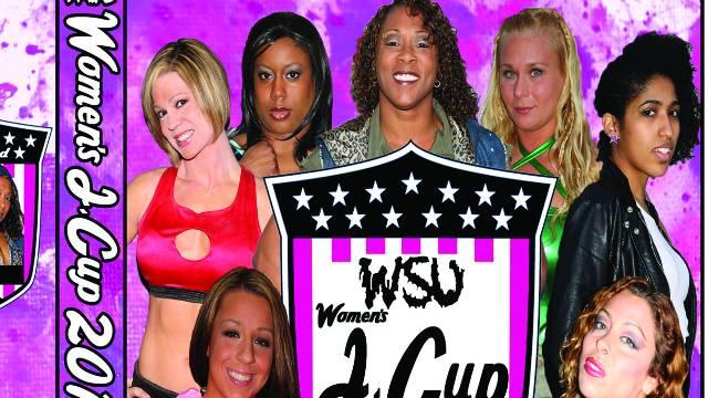 WSU: J Cup 2010